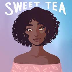 Sweet Tea by Mischavie