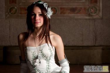 As a Princess Should Be by Xelhestiel