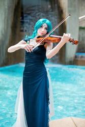 Princess of the Sea by Xelhestiel