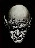 Kreator by Dragon-963