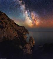 New Horizons by Trashins