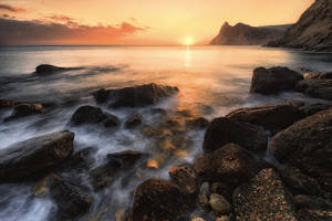 To The Sea by Trashins