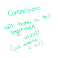 Commission Update by Mambezi