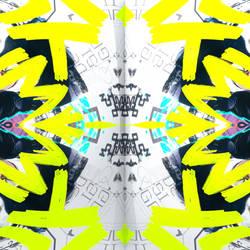 Folded #1 by SantiagoBeln