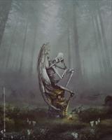 Eternal Garden by soulkyrie