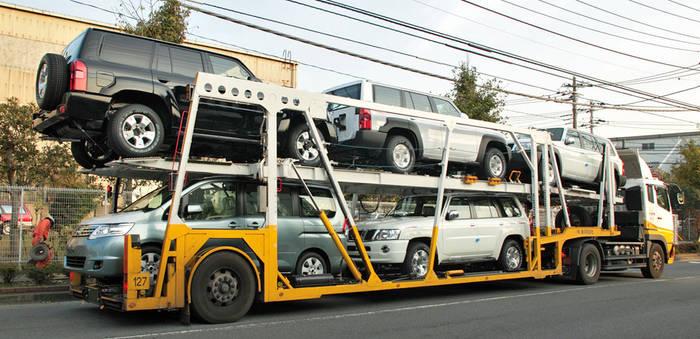 Auto Transport Dispatch Program by ashleymarshe