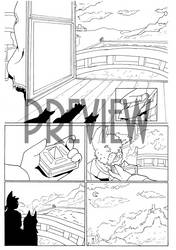[Preview] Leonard The Occultist Page 4 by FTLmech-hound