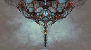 Deus Ex Machina by rogueXunited