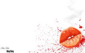 Kiss Kiss, Bang Bang by rogueXunited