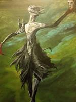 The Hunter by ABeardedArtist