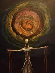 The High Priest by ABeardedArtist