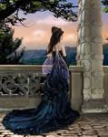 Meet Me at Twilight by Cynnalia