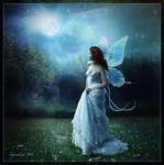 Moonlit Fantasy by Cynnalia