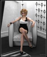 Glamorous by Cynnalia