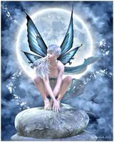 Wild Moon by Cynnalia