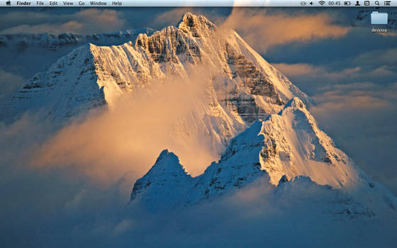 Desktop Dec '12 by smoothkidrizz