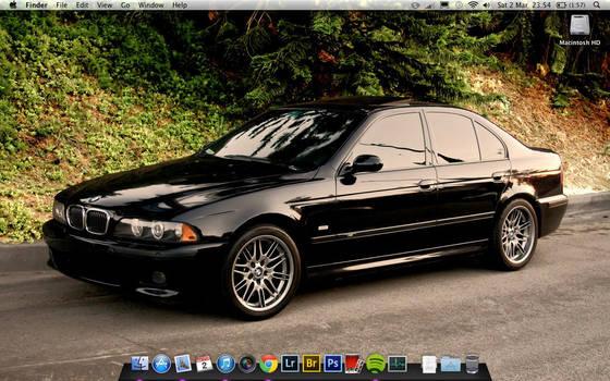 Desktop March '13 by smoothkidrizz