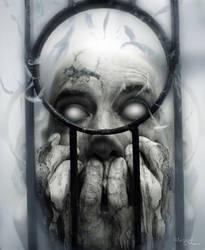Frozen Eyes by AlejandroDMarco