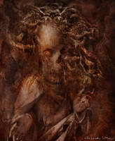 The Dead Preacher by AlejandroDMarco
