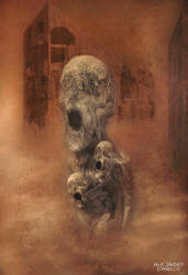 State of Mind by AlejandroDMarco