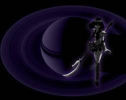 Guardian of Silence by GalacticKitten