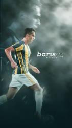 Baris Alici - 24 by erayvarol