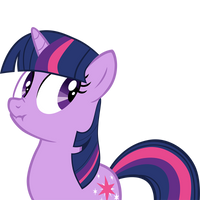 Twi-lie Sparkle by necromanteion