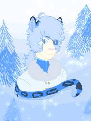 Huevember Day 20 by animelover7032
