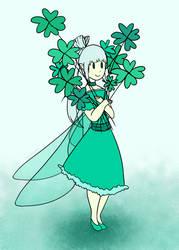 Huevember Day 23 by animelover7032