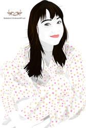 Erika Toda-MIX style by Meditation1234