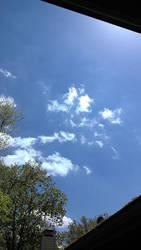 Littl Clouds by lostkingdom