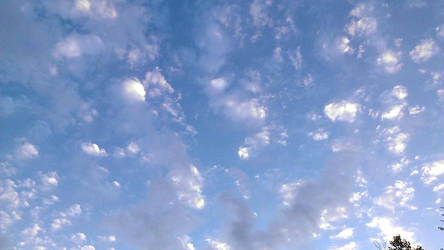 Silver Clouds by lostkingdom