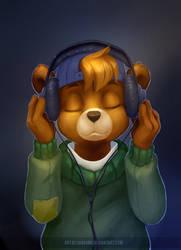 Music by SHAKUMl