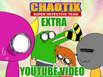 Chaotix SDT Extra by yuski