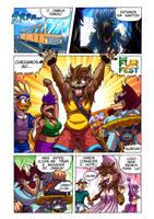 Brasil FurFest Comic 1 of 2 by yuski