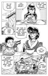 Fred Guara - Chapter 2 - Page 01/28 by yuski