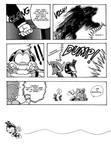 Chaotix 01 - Page 18 by yuski