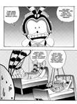 Chaotix 03 - Page 21 by yuski