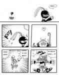 Chaotix 04 - Page 18 by yuski