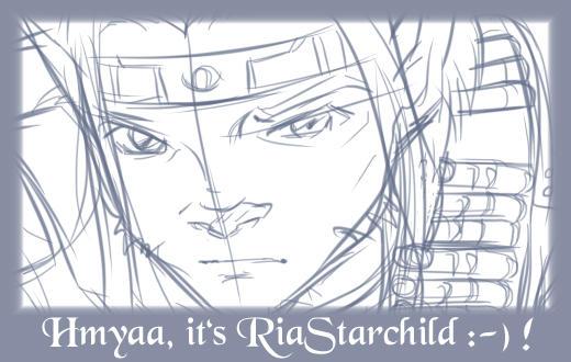 RiaStarchild's Profile Picture