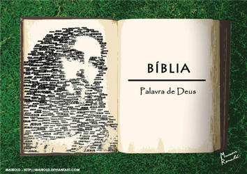 Biblia by Mairold