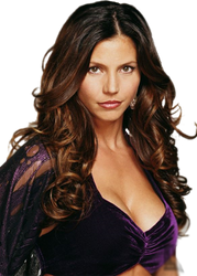 Charisma Carpenter PNG by Buffy2ville