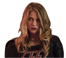 Overgirl PNG by Buffy2ville