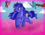 My little unicorn by Ruchiel