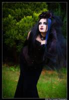 Goth Darling by darkromantics