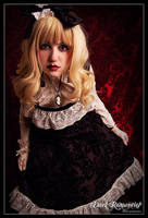 Lolita by darkromantics