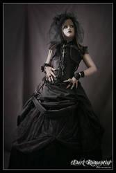 Mort Couture by darkromantics