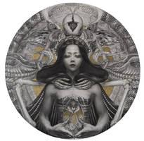 samsara-two by Elda-QD