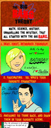 Big Bang Theory Meme by BrightRedEyes