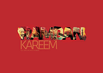 Ramdan Kareem by creative-box